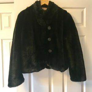 I.e. Feather Jacket